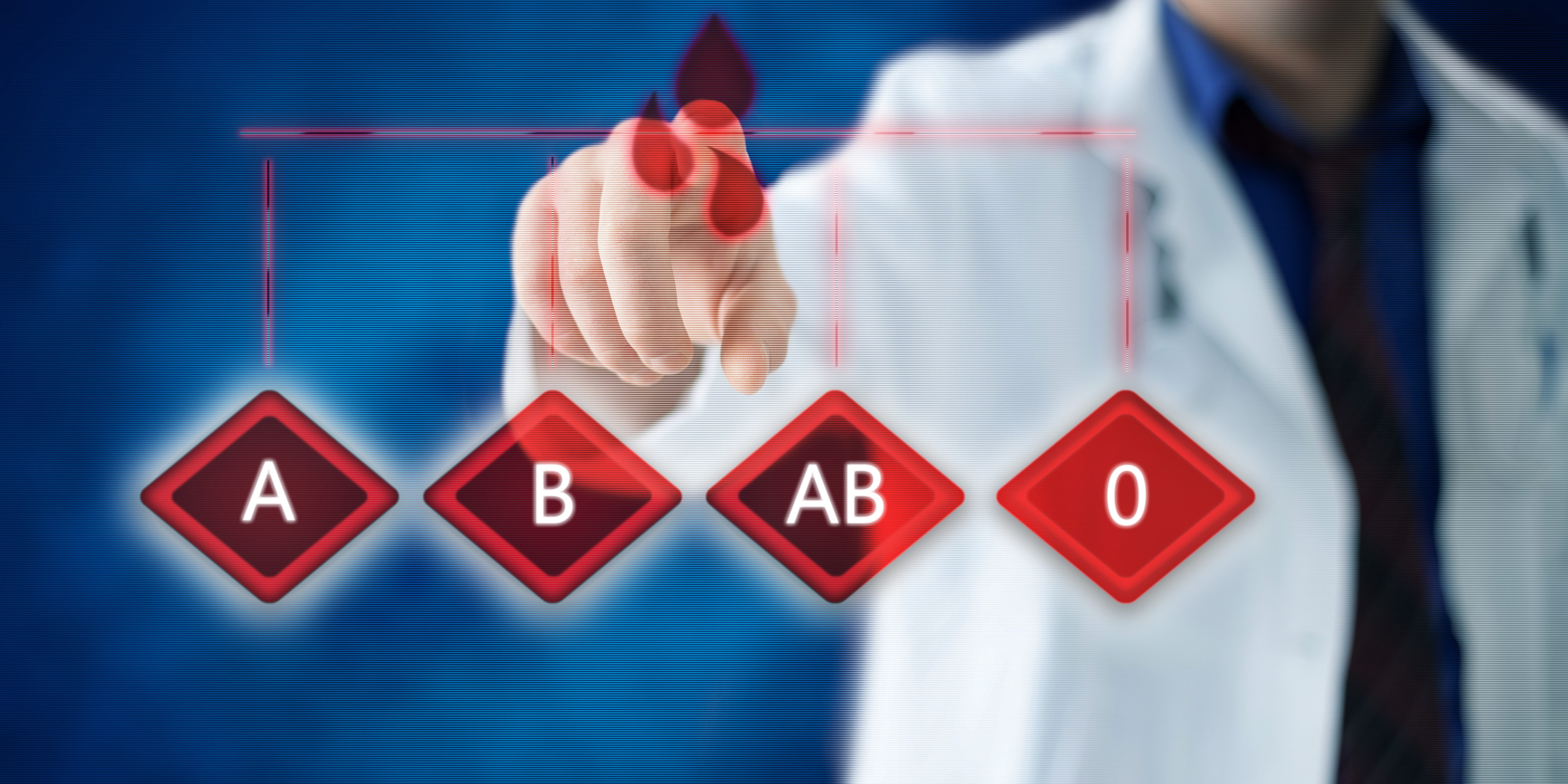 how to know your blood type